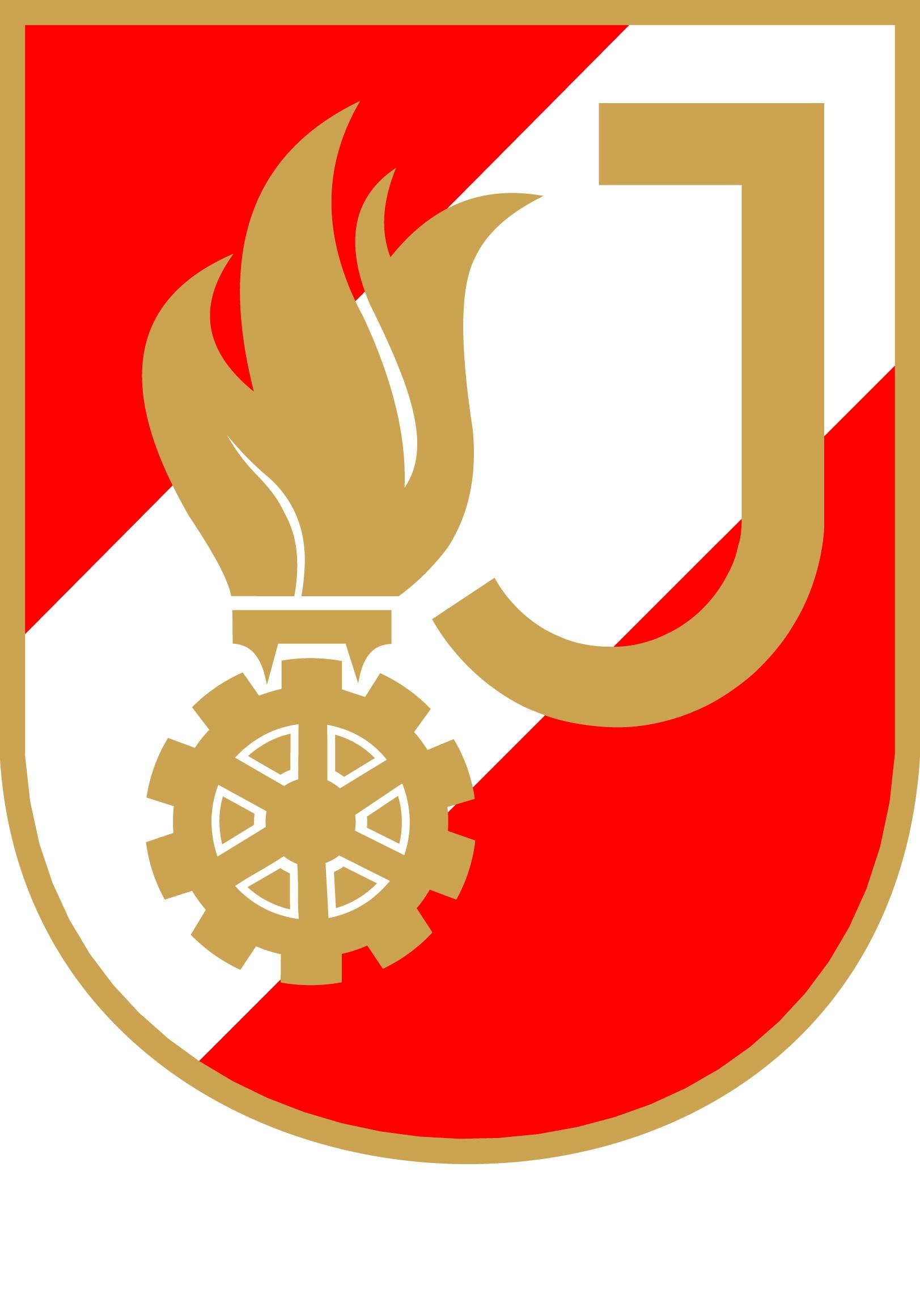 Korpsabzeichen Jugend